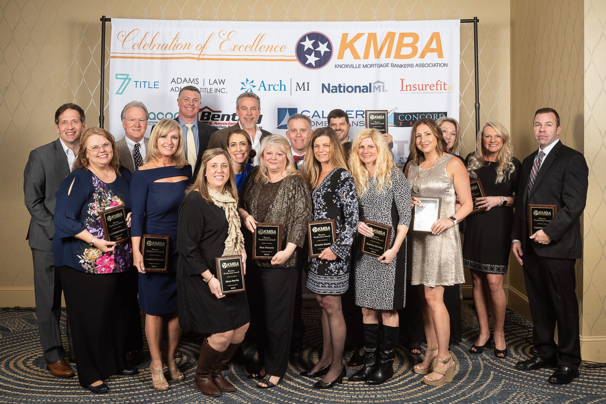 KMBA Bronze Award Winners